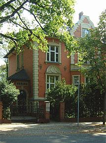 HNO Praxis in der Rothenburgstraße